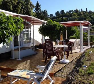 Tonnelle de terrasse modulaire - Devis sur Techni-Contact.com - 3