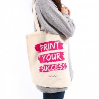 Tote bag en tissu personnalisé - Devis sur Techni-Contact.com - 3