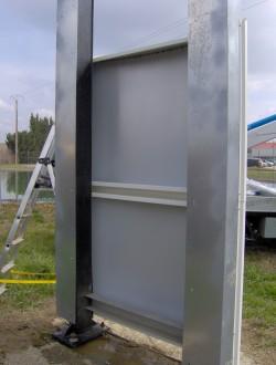 Totem signalétique extérieur - Devis sur Techni-Contact.com - 3