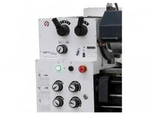 Tour à métaux à 16 vitesses - Devis sur Techni-Contact.com - 2