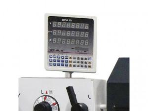 Tour à métaux industriel - Devis sur Techni-Contact.com - 4