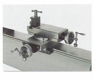Tour conventionnel serrage en pinces - Devis sur Techni-Contact.com - 2