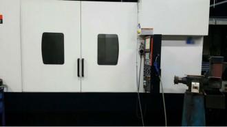 Tour d'usinage vertical d'occasion 18.5 kW - Devis sur Techni-Contact.com - 1
