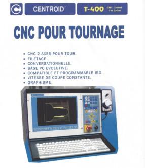 Tour horizontal manuel et numérique - Devis sur Techni-Contact.com - 3