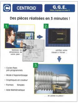 Tour horizontal manuel et numérique - Devis sur Techni-Contact.com - 4