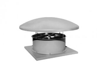 Tourelle hélicoïde de toiture - Devis sur Techni-Contact.com - 1