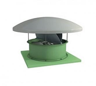 Tourelle hélicoïde de toiture - Devis sur Techni-Contact.com - 2