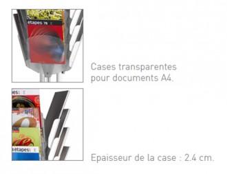 Tourniquet mobile - Devis sur Techni-Contact.com - 2