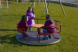 Tourniquet pour enfants 7 places - Devis sur Techni-Contact.com - 2