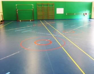 Traçage salle de sport - Devis sur Techni-Contact.com - 2
