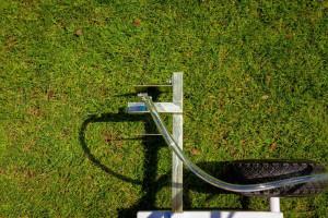 Traceuse de terrain à pulvérisation - Devis sur Techni-Contact.com - 2