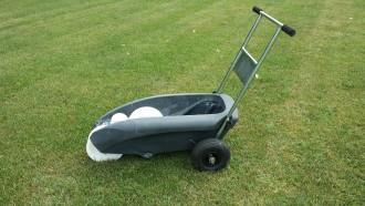 Traceuse électrique à pelouse - Devis sur Techni-Contact.com - 2