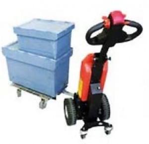 Tracteur de manutention sur batteries - Devis sur Techni-Contact.com - 1