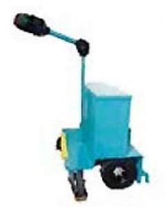 Tracteur de manutention sur batteries - Devis sur Techni-Contact.com - 2