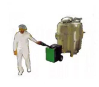 Tracteur de manutention sur batteries - Devis sur Techni-Contact.com - 3
