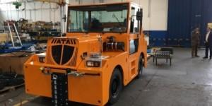 Tracteur électrique à 4 roues - Devis sur Techni-Contact.com - 6