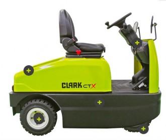 Tracteur électrique compact 7000 Kg - Devis sur Techni-Contact.com - 1