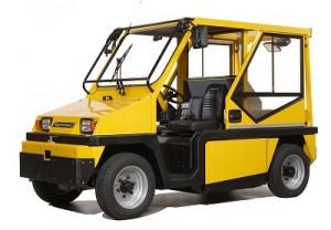 Tracteur électrique jusqu'à 30000 Kg - Devis sur Techni-Contact.com - 1