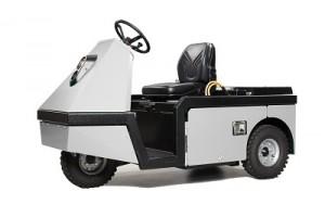 Tracteur électrique jusqu'à 8000 kg - Devis sur Techni-Contact.com - 1