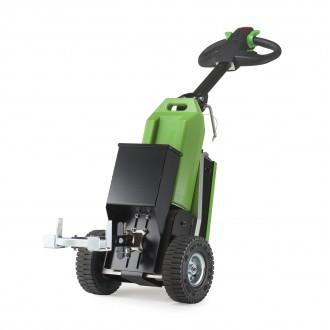 Tracteur pousseur de manutention 1500 kg - Devis sur Techni-Contact.com - 1