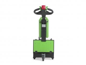 Tracteur pousseur électrique 2500 kg à batterie - Devis sur Techni-Contact.com - 2