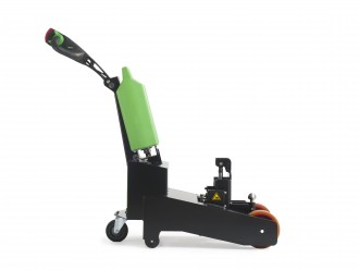 Tracteur pousseur électrique 2500 kg à batterie - Devis sur Techni-Contact.com - 3