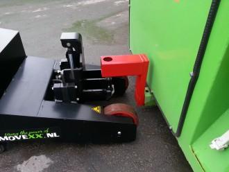 Tracteur pousseur électrique 2500 kg à batterie - Devis sur Techni-Contact.com - 4