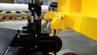 Tracteur pousseur électrique 2500 kg à batterie - Devis sur Techni-Contact.com - 6