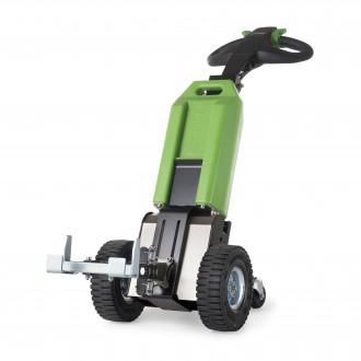 Tracteur pousseur électrique 6 T - Devis sur Techni-Contact.com - 1