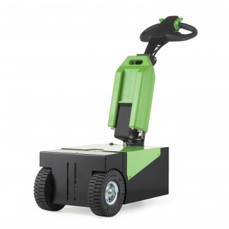 Tracteur pousseur électrique 6 T - Devis sur Techni-Contact.com - 2