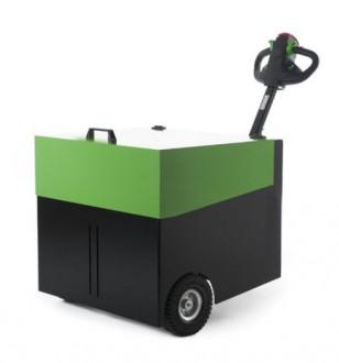 Tracteur pousseur électrique 6000 Kg - Devis sur Techni-Contact.com - 3