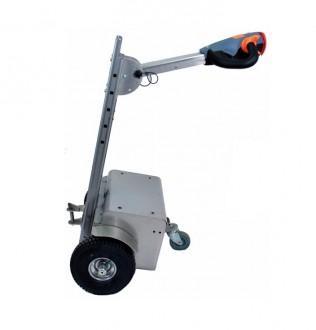 Tracteur pousseur électrique polyvalent - Devis sur Techni-Contact.com - 1
