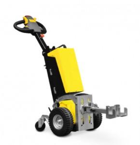 Tracteur pousseur électrique pour manutention charges lourdes - Devis sur Techni-Contact.com - 1