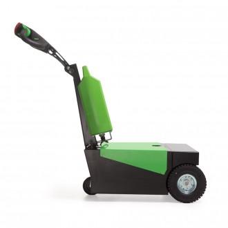 Tracteur pousseur rechargeable 1500 kg - Devis sur Techni-Contact.com - 2
