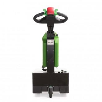 Tracteur pousseur rechargeable 1500 kg - Devis sur Techni-Contact.com - 3