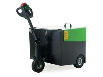 Tracteur pousseur rechargeable 6000 kg - Devis sur Techni-Contact.com - 2