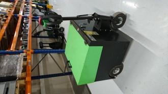 Tracteur pousseur rechargeable 6000 kg - Devis sur Techni-Contact.com - 3