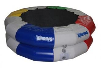 Trampoline gonflable pour 2 enfants 4 à 12 ans - Devis sur Techni-Contact.com - 2