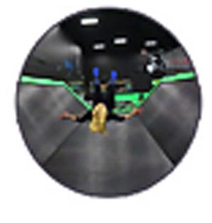Trampoline pipe - Devis sur Techni-Contact.com - 1