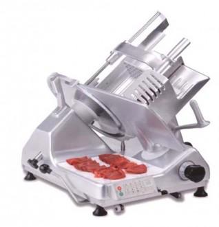 Trancheur automatique de cuisine - Devis sur Techni-Contact.com - 1