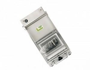 Trancheuse manuelle en inox - Devis sur Techni-Contact.com - 1