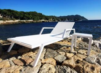 Transat pour terrasse piscine - Devis sur Techni-Contact.com - 1