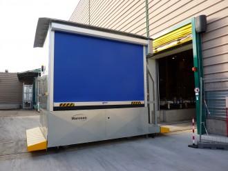 Transbordeur palettes - Devis sur Techni-Contact.com - 2