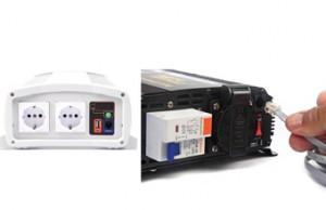 Transformateur de courant pour utilitaire - Devis sur Techni-Contact.com - 1