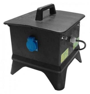 Transformateur de séparation industriel - Devis sur Techni-Contact.com - 1