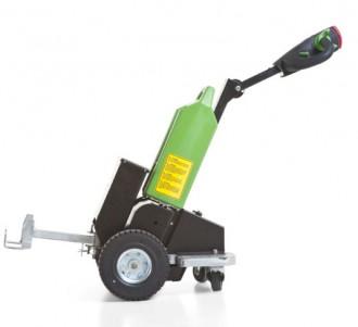 Translateur électrique 1500 kg - Devis sur Techni-Contact.com - 2