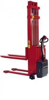 Transpalette à ciseaux électrique 1000 kg - Devis sur Techni-Contact.com - 1
