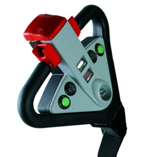 Transpalette électrique 2.2T - Devis sur Techni-Contact.com - 2