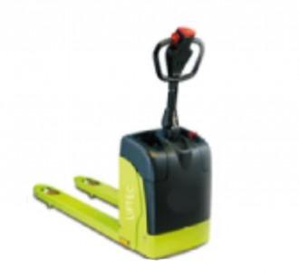Transpalette électrique charges sur palettes - Devis sur Techni-Contact.com - 1