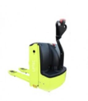 Transpalette électrique charges sur palettes - Devis sur Techni-Contact.com - 3